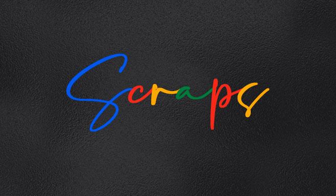 cartel-scraps
